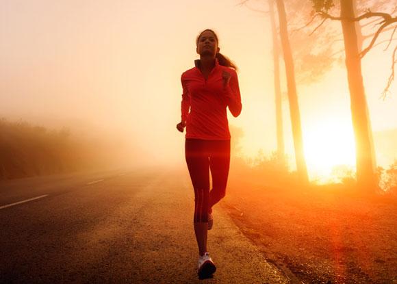 Sunrise-Runner