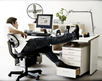 ergonomi sidde