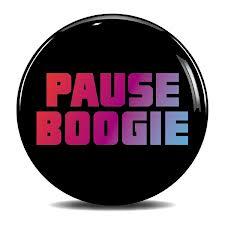 pauseboogie logo