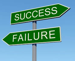 succes failure