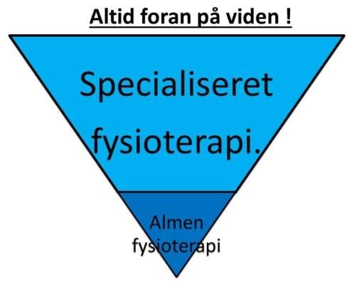 Specialiceret fysioterapi