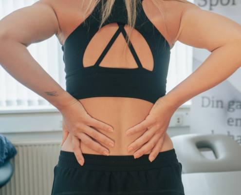 Smerteklinik Aalborg   Professionel behandling af smerter i nakke, skulder, knæ, ryg m.m.